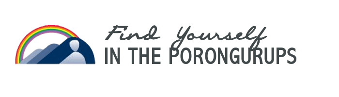 Find Yourself - In the Porongurups