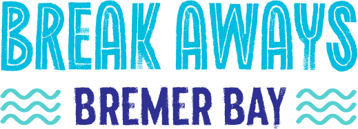 Bremer Bay Break Aways